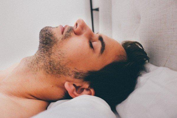 Sueño y descanso reparador