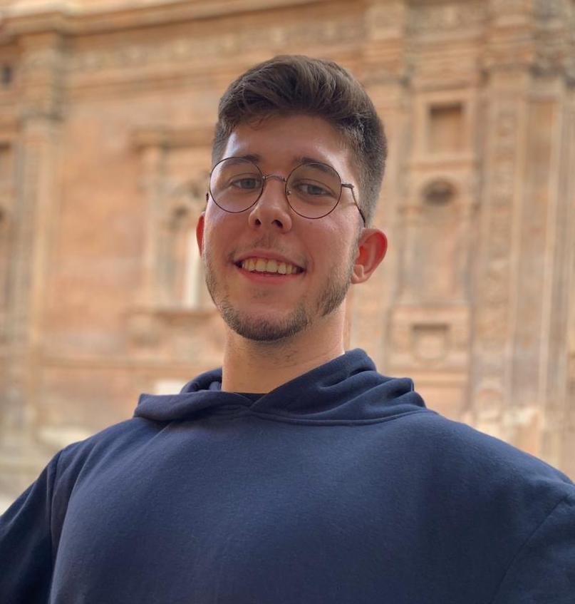 Fermín Sánchez - Redactor para Emfit Nutrition