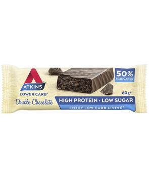 Advantage Bar Chocolate Decadence - (60 g) - Atkins