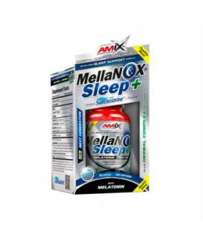 Amix MellaNOX Sleep+ 120 caps
