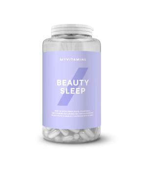 Beauty Sleep 60 caps - Myvitamins