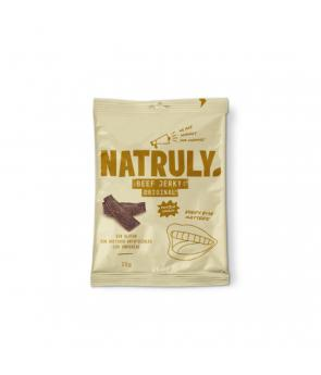 Beef Jerky Originial 25 g - Natural Athlete