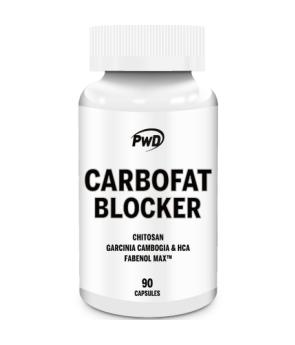 Carbofat Blocker 90 caps - Pwd