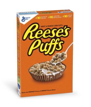 Cereales Reese's Puffs - General Mills