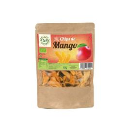 Chips de Mango BIO 125 g - Sol natural
