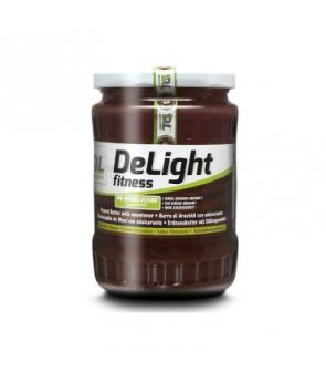 Daily Life Delight Fitness Peanut Butter Chocolate 510 gr