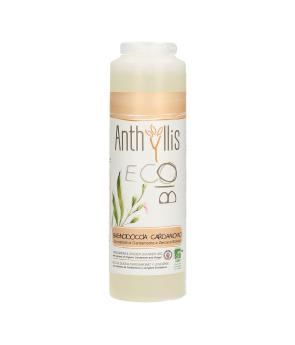 Gel de Ducha de Cardamomo y Jengibre ECO - (250 ml) - Anthyllis