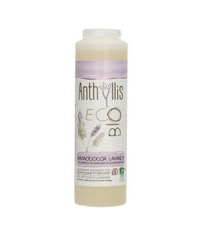 Gel de Ducha de Lavanda ECO - (250 ml) - Anthyllis