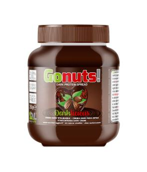 GoNuts Darklicious Chocolate-Avellana - (350 gr) - Daily Life