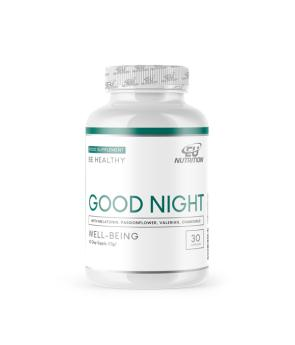 Good Night - (60 Caps) - Eu Nutrition