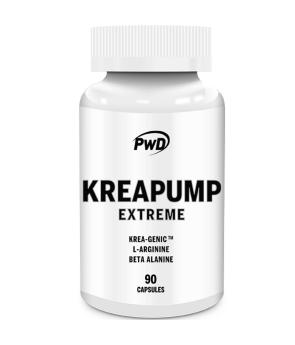Kreapump Extreme 90 caps - Pwd