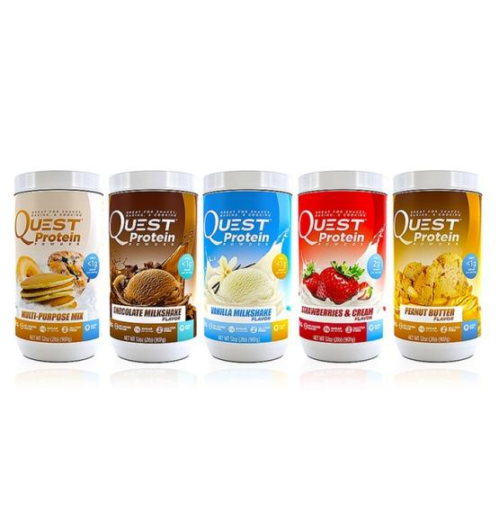 Quest Nutrition Quest Protein Powder 907 gr