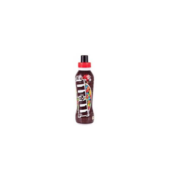Sportcap M&M's Chocolate Drink 350 M