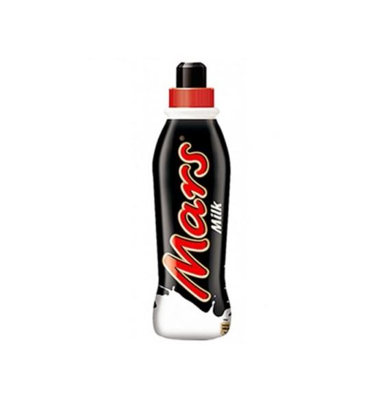 Sportcap Mars Drink 350 Ml