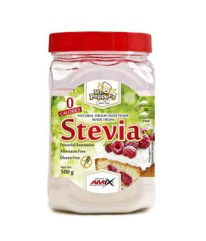 Stevia Mr Poppers - (500 gr) - Amix