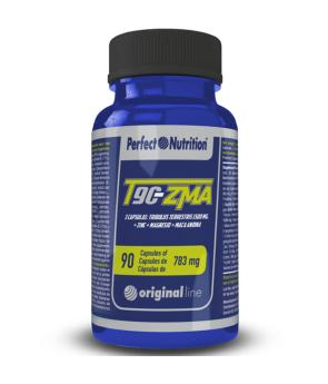 T90-ZMA - (90 Caps) - Perfect Nutrition