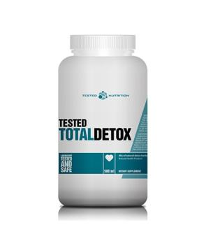 Tested Detox 500 ml - Tested Nutrition